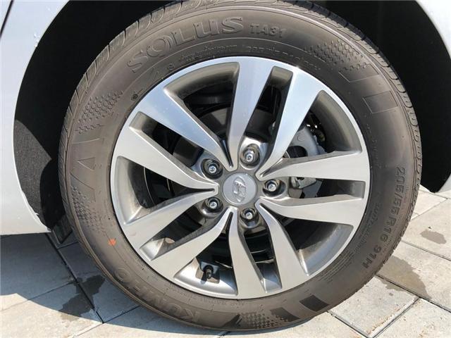 2018 Hyundai Elantra GT  (Stk: 0641A) in Nepean - Image 22 of 22