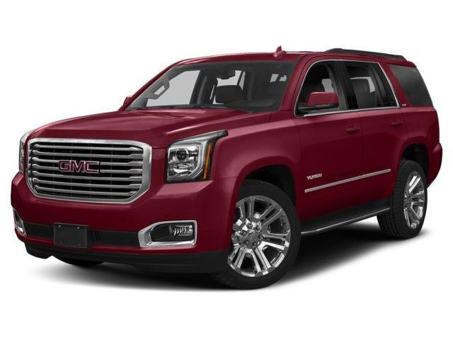 2018 GMC Yukon SLT (Stk: 167508) in Medicine Hat - Image 1 of 9