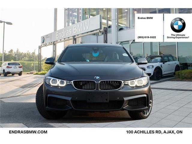 2019 BMW 440i xDrive Gran Coupe  (Stk: 40953) in Ajax - Image 2 of 22