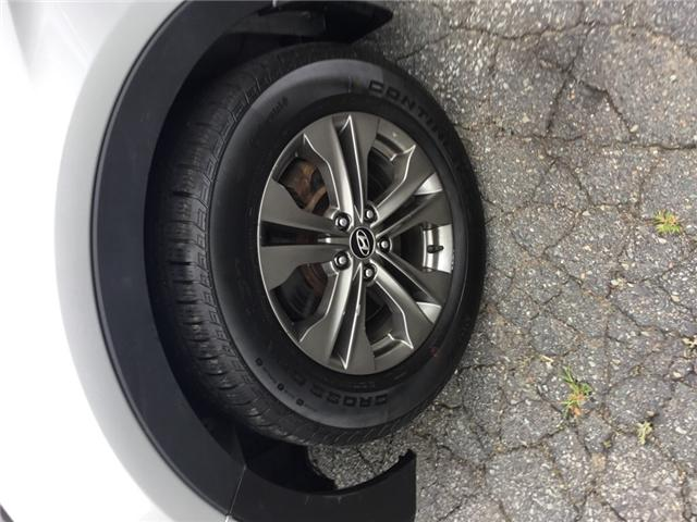 2013 Hyundai Santa Fe Sport 2.4 Base (Stk: ) in Dartmouth - Image 2 of 12