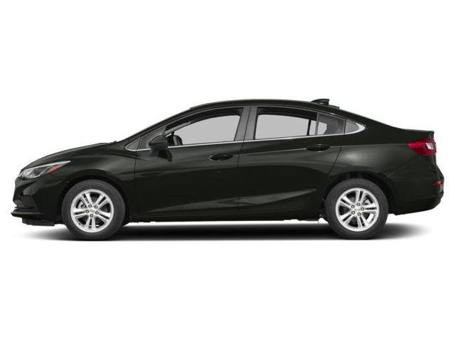 2018 Chevrolet Cruze LT Auto (Stk: C8J231T) in Mississauga - Image 2 of 9