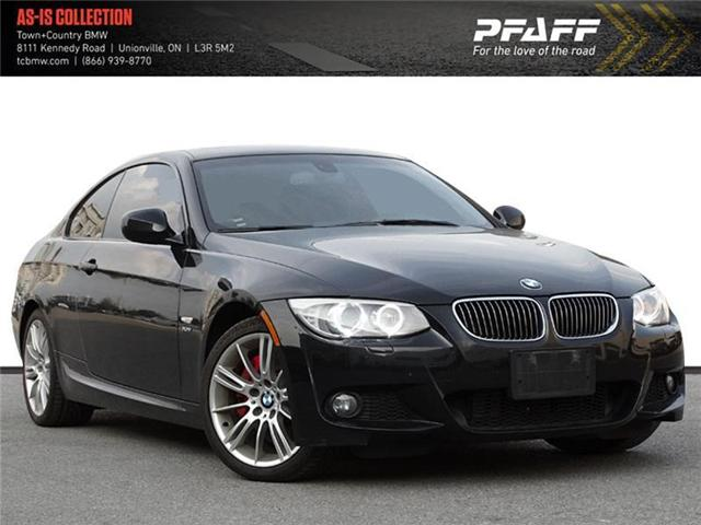 2011 BMW 335i xDrive (Stk: 35210A) in Markham - Image 1 of 9