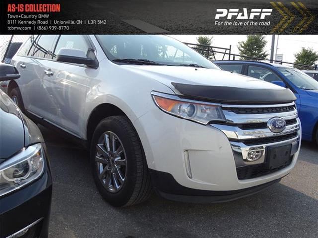 2011 Ford Edge SEL (Stk: 35445) in Markham - Image 1 of 11