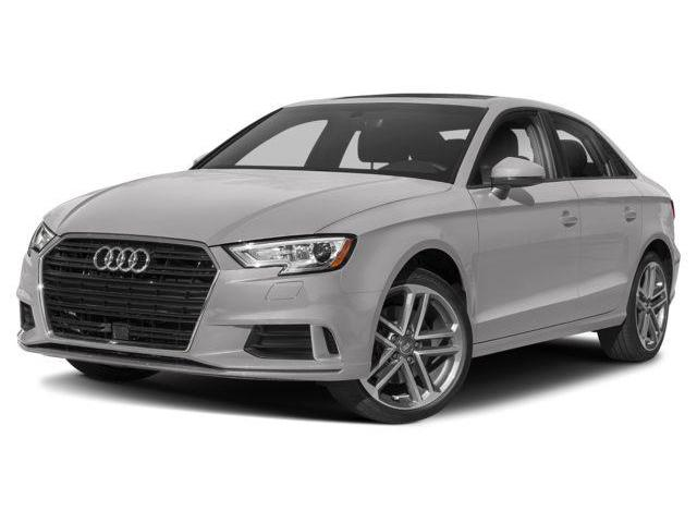 2018 Audi A3 2.0T Technik (Stk: 91294) in Nepean - Image 1 of 9