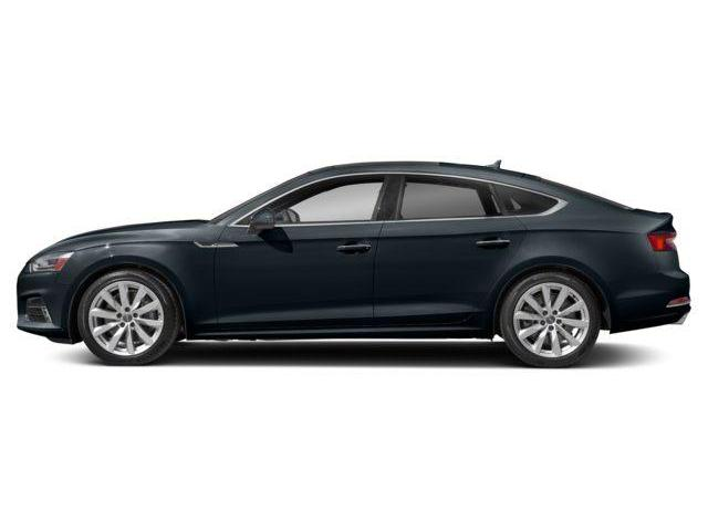 2018 Audi A5 2.0T Progressiv (Stk: 91295) in Nepean - Image 2 of 9