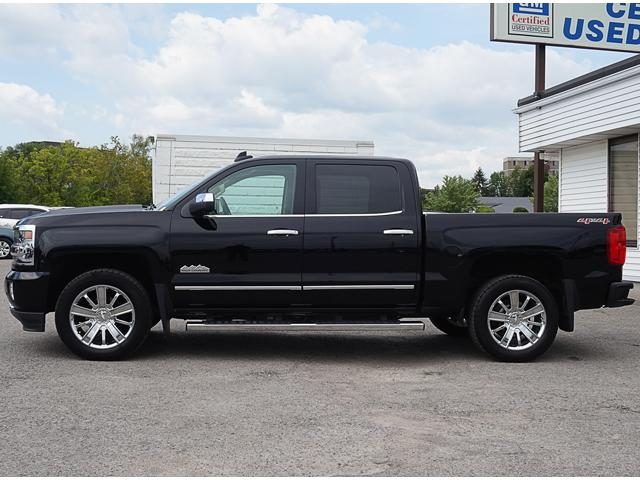 2016 Chevrolet Silverado 1500 High Country (Stk: 18658A) in Peterborough - Image 2 of 21