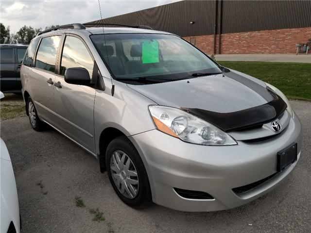 2006 Toyota Sienna CE 7 Passenger (Stk: a01429) in Guelph - Image 1 of 9