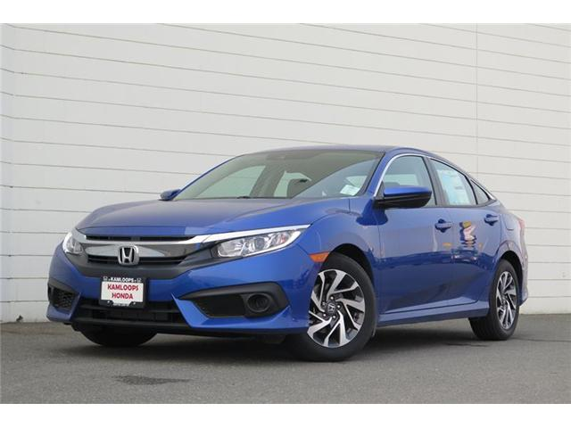 2018 Honda Civic SE (Stk: N14060) in Kamloops - Image 1 of 22