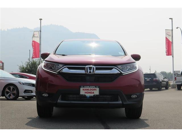 2018 Honda CR-V EX (Stk: N14091) in Kamloops - Image 2 of 22