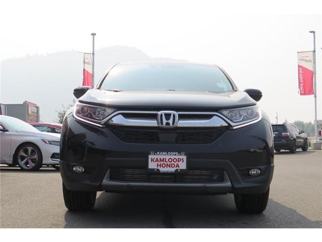 2018 Honda CR-V EX (Stk: N13714) in Kamloops - Image 2 of 22