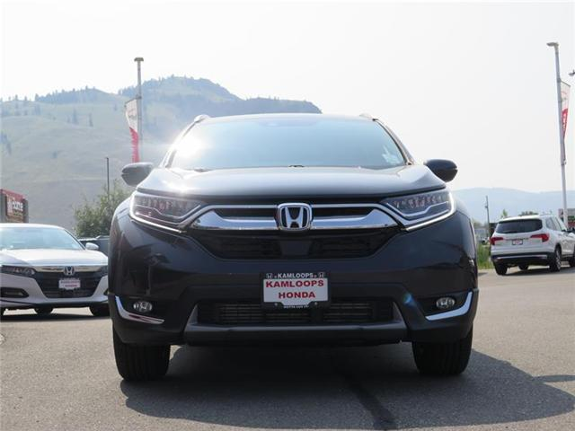 2018 Honda CR-V Touring (Stk: N14108) in Kamloops - Image 2 of 20