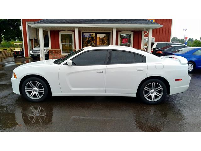 2014 Dodge Charger SXT (Stk: ) in Dunnville - Image 2 of 29