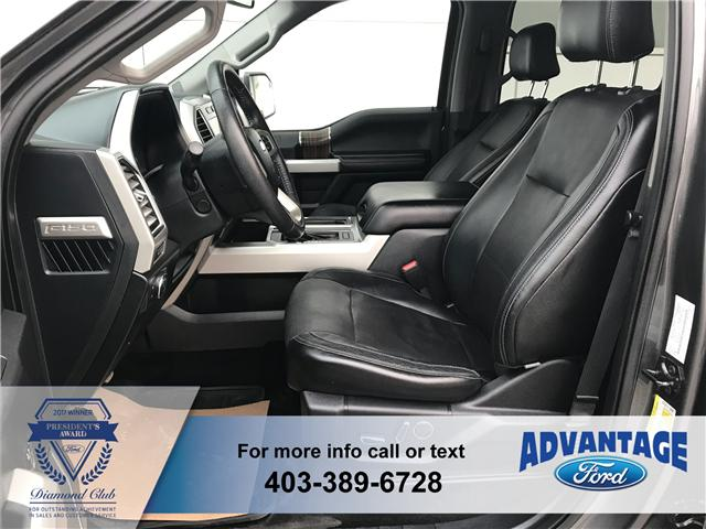 2015 Ford F-150 Lariat (Stk: T22554) in Calgary - Image 2 of 16