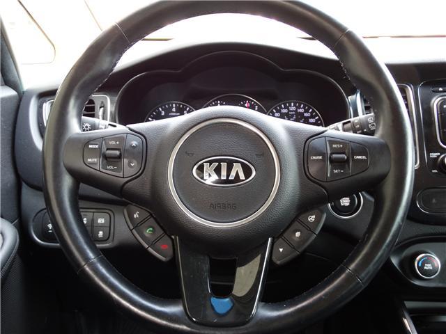 2014 Kia Rondo EX (Stk: ) in Cobourg - Image 12 of 17