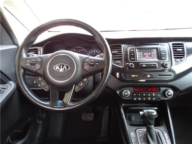 2014 Kia Rondo EX (Stk: ) in Cobourg - Image 11 of 17
