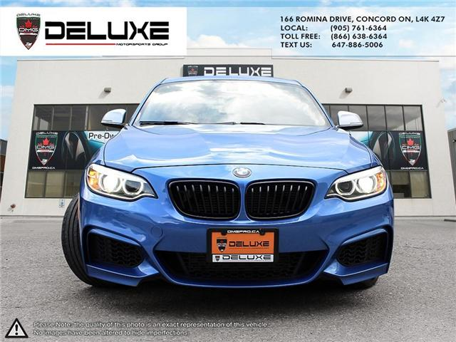2015 BMW M235i xDrive (Stk: D0439) in Concord - Image 2 of 23