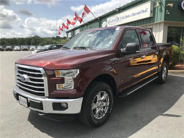 2015 Ford F-150  (Stk: 10050) in Lower Sackville - Image 1 of 20