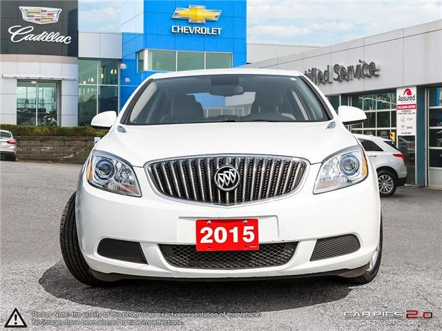 2015 Buick Verano Base (Stk: R12012) in Toronto - Image 2 of 25