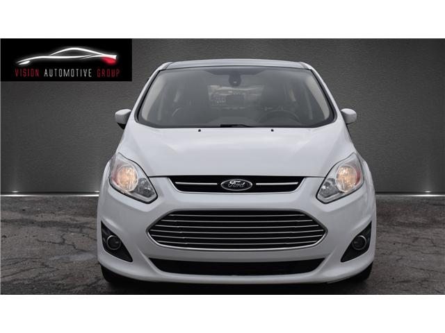 2013 Ford C-Max Hybrid SEL (Stk: 16117) in Toronto - Image 2 of 24
