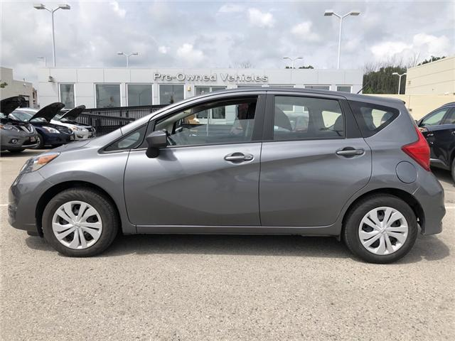 2018 Nissan Versa Note 1.6 S (Stk: 141751) in London - Image 2 of 19