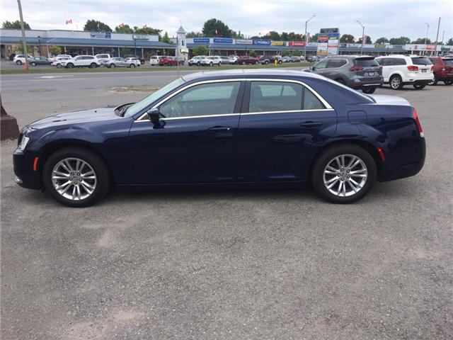2017 Chrysler 300 Touring (Stk: svg767) in Morrisburg - Image 2 of 7