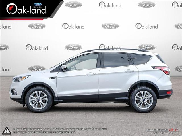 2018 Ford Escape SE (Stk: 8T557) in Oakville - Image 2 of 25