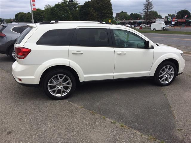 2015 Dodge Journey SXT (Stk: svg765) in Morrisburg - Image 2 of 10