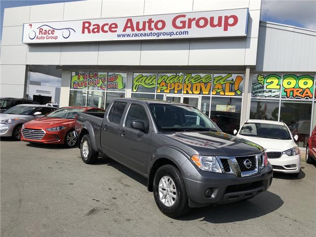 2017 Nissan Frontier SV (Stk: 16126) in Dartmouth - Image 1 of 27