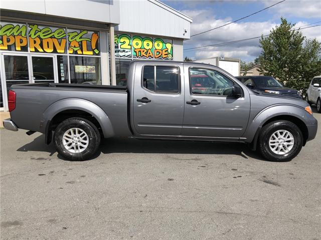 2017 Nissan Frontier SV (Stk: 16126) in Dartmouth - Image 2 of 27