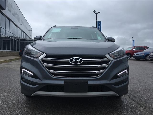 2017 Hyundai Tucson SE (Stk: 17-70479RJB) in Barrie - Image 2 of 24