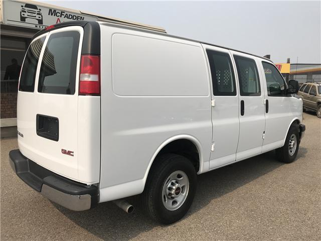 2017 GMC Savana 2500 Work Van (Stk: B2102) in Lethbridge - Image 8 of 18