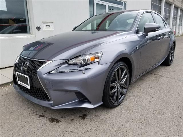 2015 Lexus IS 350  (Stk: U00960) in Guelph - Image 1 of 29