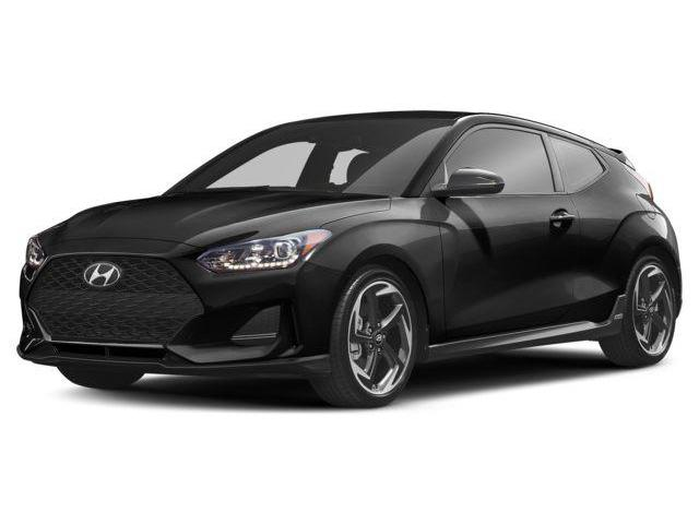2019 Hyundai Veloster Turbo Tech (Stk: 010083) in Whitby - Image 1 of 3
