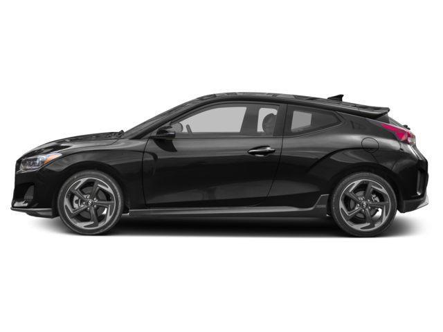 2019 Hyundai Veloster Turbo Tech (Stk: 010083) in Whitby - Image 2 of 3