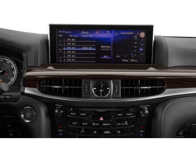 2018 Lexus LX 570 Base (Stk: 183485) in Kitchener - Image 7 of 9