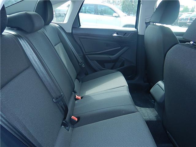 2019 Volkswagen Jetta 1.4 TSI Comfortline (Stk: KJ011180) in Surrey - Image 22 of 27