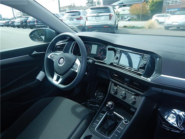2019 Volkswagen Jetta 1.4 TSI Comfortline (Stk: KJ011180) in Surrey - Image 18 of 27