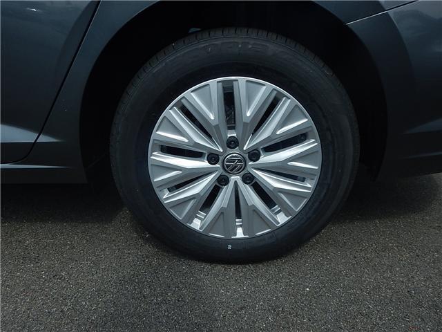 2019 Volkswagen Jetta 1.4 TSI Comfortline (Stk: KJ064977) in Surrey - Image 25 of 26