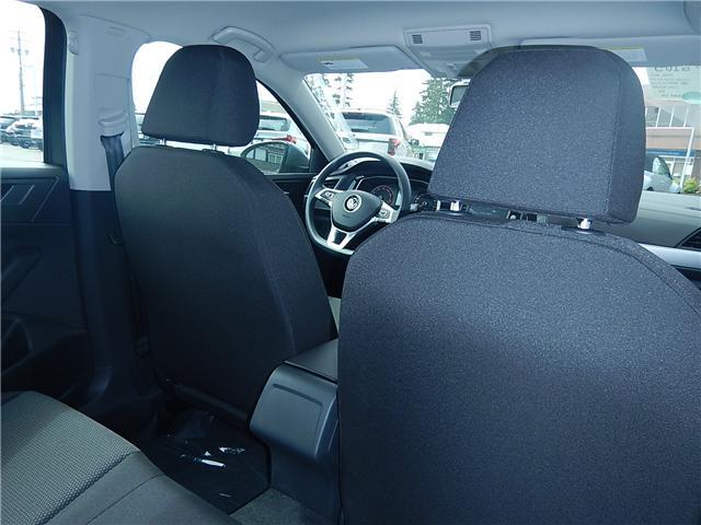 2019 Volkswagen Jetta 1.4 TSI Comfortline (Stk: KJ016973) in Surrey - Image 20 of 27