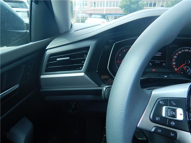 2019 Volkswagen Jetta 1.4 TSI Comfortline (Stk: KJ011180) in Surrey - Image 7 of 27