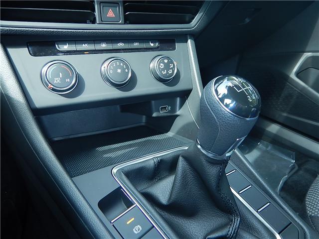 2019 Volkswagen Jetta 1.4 TSI Comfortline (Stk: KJ064977) in Surrey - Image 12 of 26