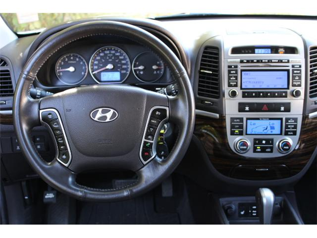 2010 Hyundai Santa Fe Limited 3.5 (Stk: H347413) in Courtenay - Image 13 of 30
