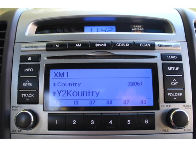 2010 Hyundai Santa Fe Limited 3.5 (Stk: H347413) in Courtenay - Image 14 of 30