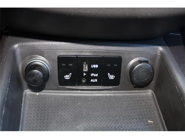 2010 Hyundai Santa Fe Limited 3.5 (Stk: H347413) in Courtenay - Image 17 of 30