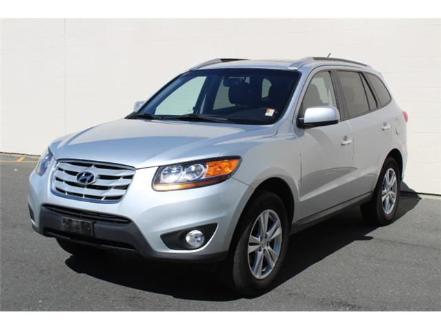 2010 Hyundai Santa Fe Limited 3.5 (Stk: H347413) in Courtenay - Image 2 of 30