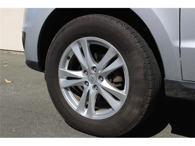 2010 Hyundai Santa Fe Limited 3.5 (Stk: H347413) in Courtenay - Image 21 of 30