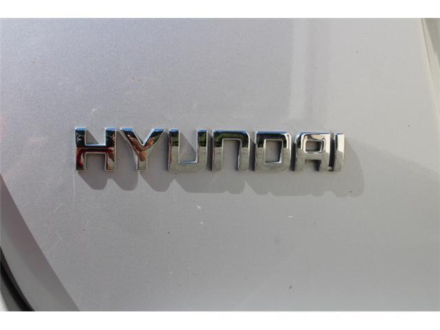 2010 Hyundai Santa Fe Limited 3.5 (Stk: H347413) in Courtenay - Image 22 of 30
