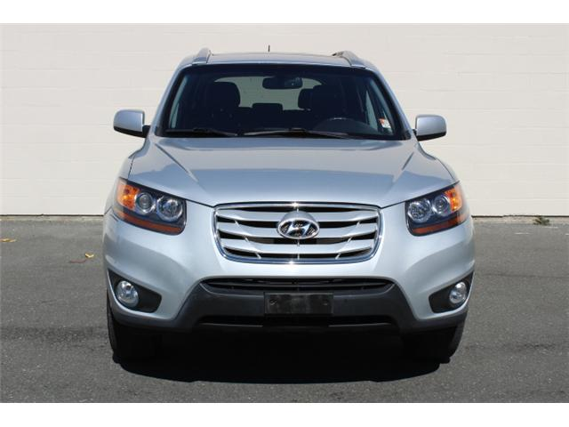 2010 Hyundai Santa Fe Limited 3.5 (Stk: H347413) in Courtenay - Image 24 of 30