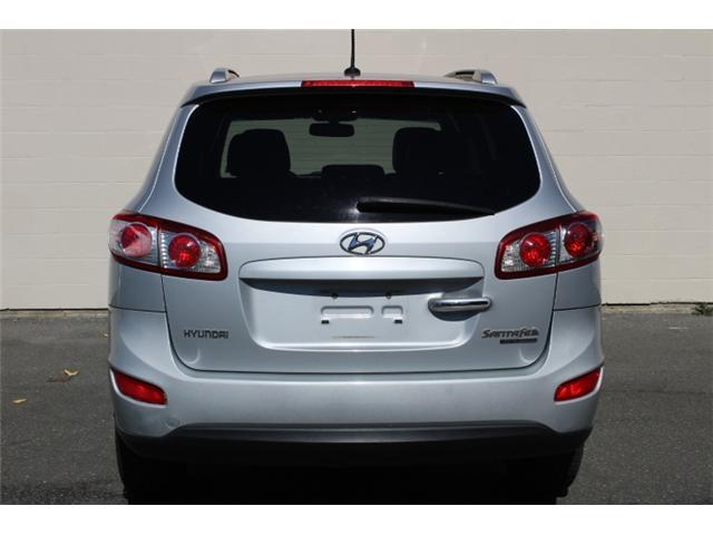 2010 Hyundai Santa Fe Limited 3.5 (Stk: H347413) in Courtenay - Image 26 of 30