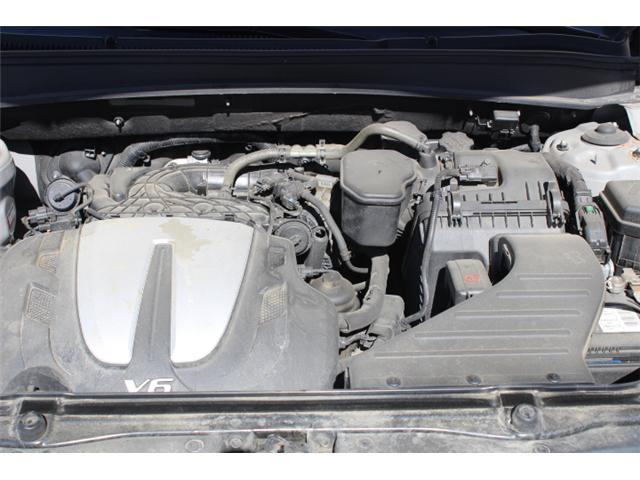 2010 Hyundai Santa Fe Limited 3.5 (Stk: H347413) in Courtenay - Image 29 of 30